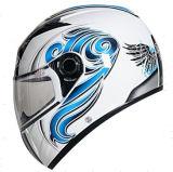 Шлемы полной стороны шлемов мотоцикла высокого качества