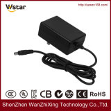 100-240V 24W Power Adapter voor kabeltelevisie Camera Battery