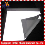 A tela reflexiva cinzenta de nylon de 100% seja aplicada ao guarda-chuva reflexivo