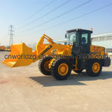 3ton Rated Load를 가진 농장 Wheel Loader