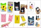 Soporte promocional barato caliente del teléfono celular del silicón del nuevo producto