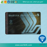 PVC Card de Cr80 High Frequency Mf S50 1k RFID NFC