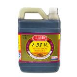 Molho escuro altamente delicioso da soja de 1.6L