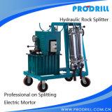 Prodrill einfachster hydraulischer konkreter Teiler der Methoden-Pd350 (Typ C9) für Demolierung