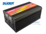 Inverseur de Suoer 1500W 24V 220V outre de l'inverseur de réseau (HAD-1500B)