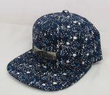 方法は遊ばす女の子のHeadwearのゴルフ帽の野球帽の編まれた帽子(WB-080131)のための帽子を