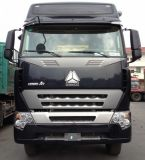 HOWO Sinotruk A7 420HPのトラクターヘッドトラック