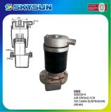 Ressort pneumatique de camion d'Isuzu Exr370 Ce97 (avant) 1-52110-142-1