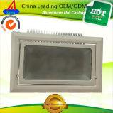 중국 일어나는 LED 정착물 부속품 50W 투광램프 주거
