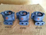 Peças sobresselentes da construção, bomba de engrenagem (3P6816/3P4002/2P9229)