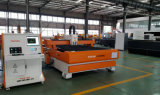 Máquina de estaca econômica do laser do CNC YAG de 500W 800W