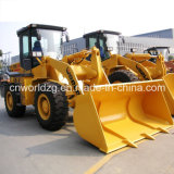 Loader with Quick Hitch, Optional Accessories Available