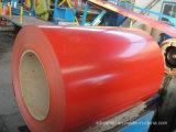 Bobina d'acciaio di alta qualità PPGI con il prezzo competitivo
