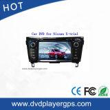 Android DVD-плеер автомобиля для X-Пробы Nissan