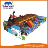 De binnen Apparatuur Txd16-B10755 van de Speelplaats