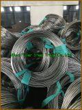 Ti gr. 4 Titanium & Titanium Alloy Pipe/Tube per Cryogenic Vessels