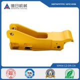 Selling quente Steel Casting Sprinkle Casting para Construction Machine