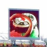 Uso al aire libre de Shenzhen P10 RGB para la tablilla de anuncios de alquiler de LED