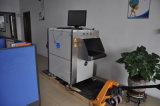 Aeropuertos Estación de autobuses o de trenes de la estación de seguridad multi Opciones inteligentes de rayos X de equipaje del escáner (XLD-5030A)