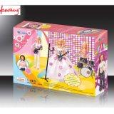 Коробка гофрированной бумага фабрики изготовленный на заказ оптовая складная декоративная для игрушки младенца
