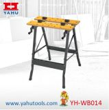 A mão usada 25 quadrados do Woodworking utiliza ferramentas a bancada do Woodworking (YH-WB014)