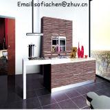 キャビネットの台所か安い台所Cabinet/MDF食器棚の価格(なされるカスタマイズされたサイズ)