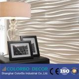 建物の家具の装飾的な3D壁パネル