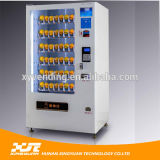 Elevator /Cooling System를 가진 샐러드 또는 Fruit/Vegetable Vending Machine