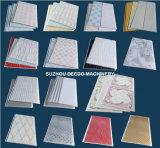 Belüftung-Deckenverkleidung-Vorstand-Extruder-Maschine/Produktionszweig/Herstellung-Maschine