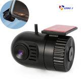 Mini Full HD 1080P Gravador de câmera de veículo Especial para DVD de carro sem tela fácil de ocultar G-Sensor