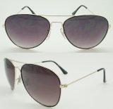 Óculos de sol elegantes para os vidros da senhora Novo Colorido Quente Selling Sun (MSP7-6)