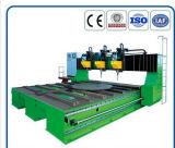 Commande numérique par ordinateur 3 Axis Drilling Machine pour Boiler Barrel