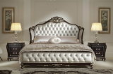 Классическая деревянная спальня спальни Furniture-Fes-C3001d