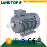 MS 0.09kw ao motor de C.A. elétrico trifásico do corpo 7.5kw de alumínio forte
