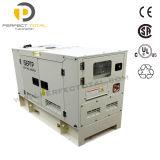 10KVA de geluiddichte Diesel Reeks van de Generator