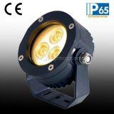 Lumière professionnelle de jardin de l'éclat LED de fabricant (JP832036)