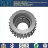 Engranaje modificado para requisitos particulares del acero de la alta precisión