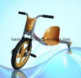 2016 de nieuwe Driewieler van de Kinderen van de Stijl met Drie Wielen
