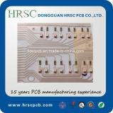 Único PWB tomado o partido da maquinaria de borracha da matéria- prima com UL/RoHS/Ts16949/ISO9001/ISO14001