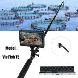 Macchina fotografica del pozzo trivellato dell'acqua, macchina fotografica subacquea di controllo, macchina fotografica di controllo del pozzo d'acqua