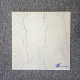 Lastra di marmo beige delle coperture naturali Polished
