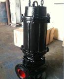 Wq/Qw Não-Obstruem a bomba de água de esgoto