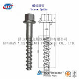 Traversina Screw in Material Carbon Steel