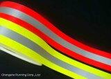 De weerspiegelende Flexibele Band van het Wapen met Weerspiegelende Band