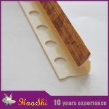 Testo fisso di plastica del bordo delle mattonelle dal servizio della Cina (accessori della stanza da bagno)