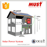 필요한 것 PWM High Efficiency 5kVA DC 48V에 AC 220V Pure Sine Wave Solar Inverter