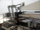 Machine de soufflage de film 1500mm pour ferme à effet de serre et légumes