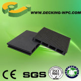 Decking bonito de Wharproof WPC em China