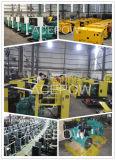 La potencia saca (PTO) el generador 10kw a 75kw