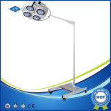 Lamp van de Verrichting van het Type van gat de Medische van Onderzoek (YD01-4LED)